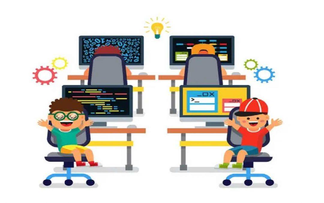 Reason Children should Learn Coding