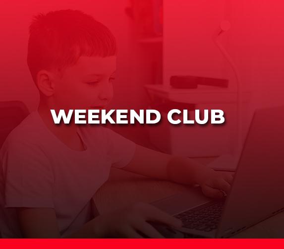WEEKEND-CLUB