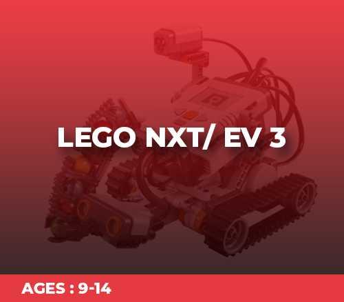 LEGO-NX-EV-3